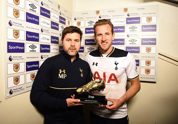 Tottenham Trophies