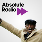 WHP on Absolute Radio with Ian Wright