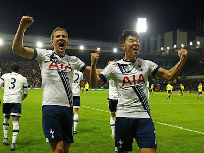 Are Tottenham the Favourites for the North London Derby?