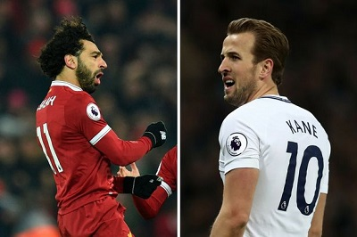 Can Harry Kane still take the Golden Boot ahead of Mo Salah?