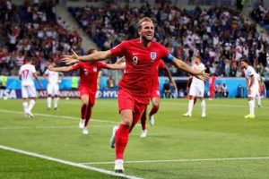 Harry Kane to Pip Rivals to Golden Boot Next Season?