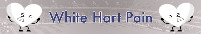 Tottenham Hotspur Blog | White Hart Pain