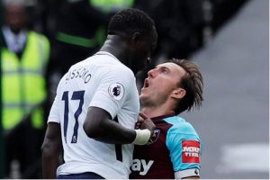 How do you Solve a Problem Like Sissoko?