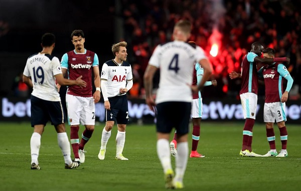 Can Tottenham's Carabao Win Give Them An Energy Boost?