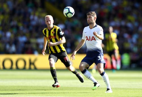 Tottenham v Watford Preview