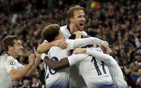 Spurs Can Dare to Dream to About Champions League Glory