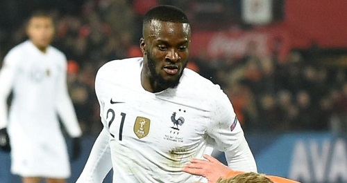 Tottenham Break Club Record to Sign Tanguy Ndombele