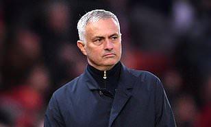 Is Jose Mourinho on Borrowed Time?