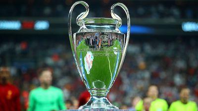 Tottenham's Champions League Chances